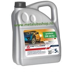 Ulei Sintetic Metalubs 5W-30 FG 5l