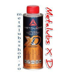 Metalubs X D 250ml