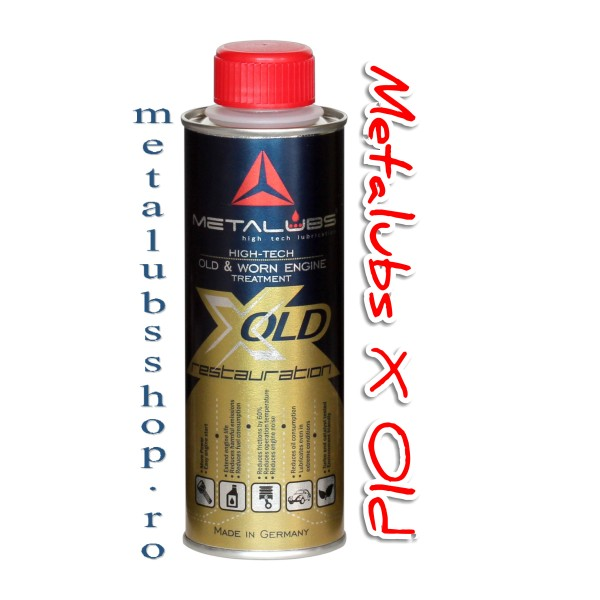 Metalubs X Old 250ml