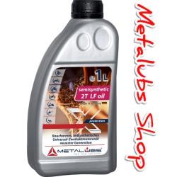 Ulei semisintetic Metalubs LF 1l